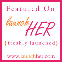I&#39;ve been Launched!