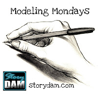 Writing Prompt Modeling Mondays