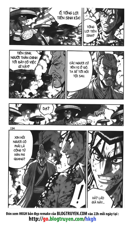 Hiệp Khách Giang Hồ chap 354 Trang 12 - Mangak.info