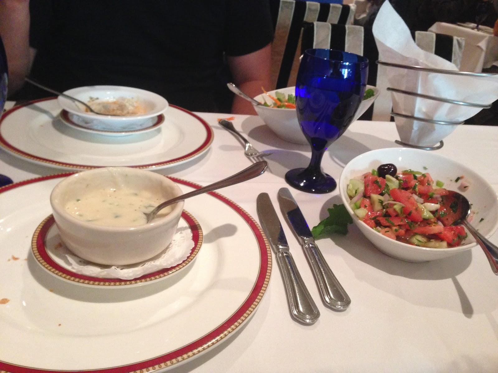 turkish kitchen, new york, united states - ijustwantfood