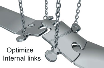 Optimize Internal Linking