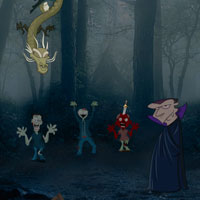 games2rule horror halloween escape is another point and click room escape game developed by games 2 rule halloween festival started