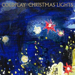 Traduzione testo download Christmas lights - Coldplay