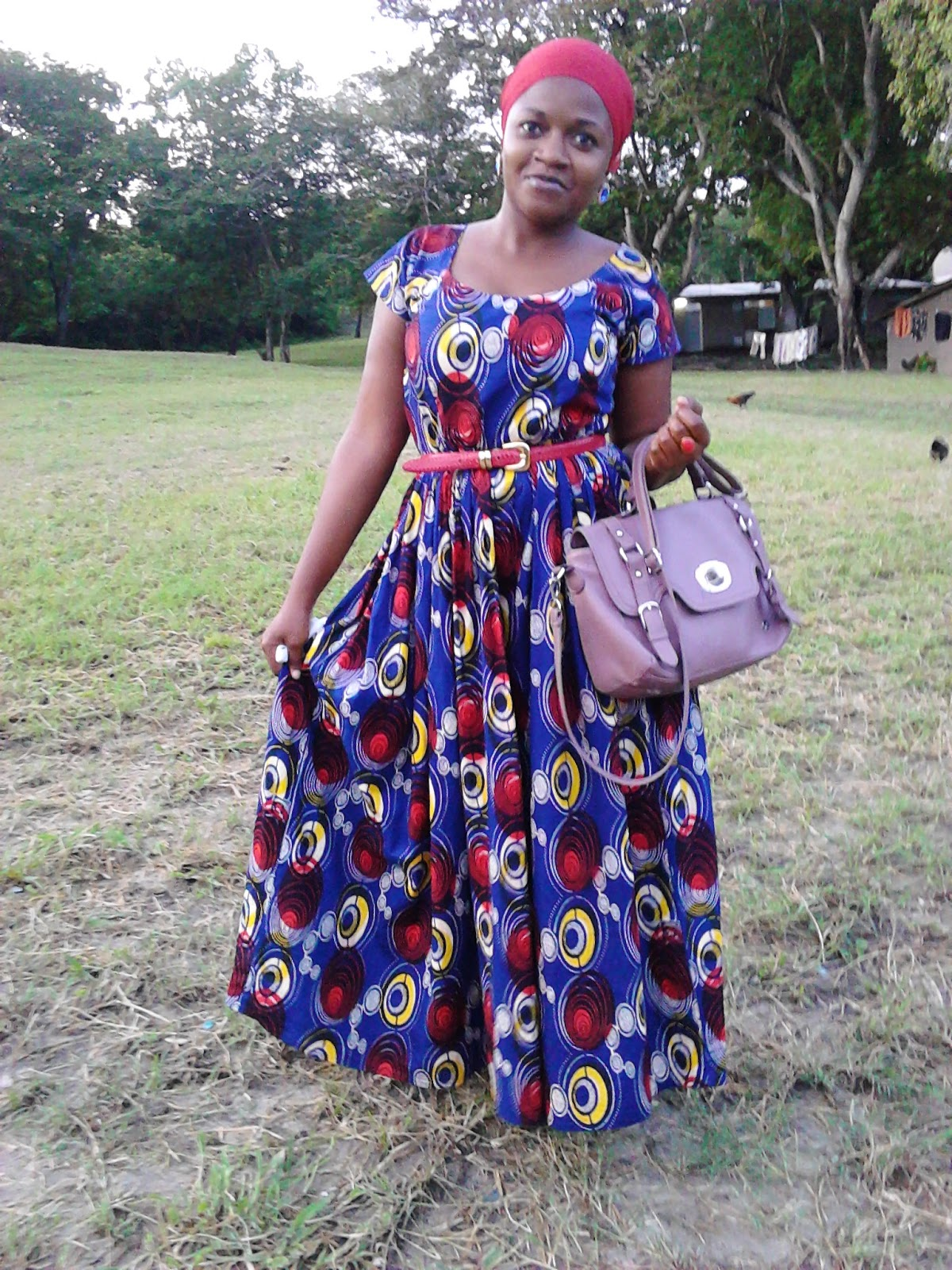 Kitenge dress with lace popular photography quotes