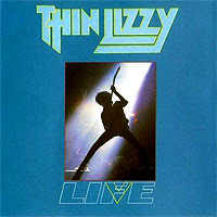 Life/Live Thin Lizzy