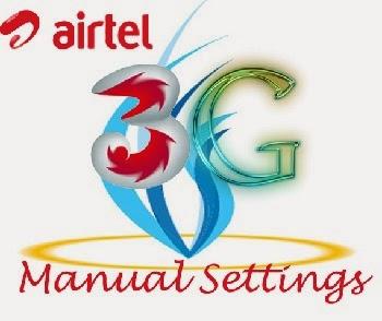Setting Manual Gprs / 3g Telkomsel Yang Mudah