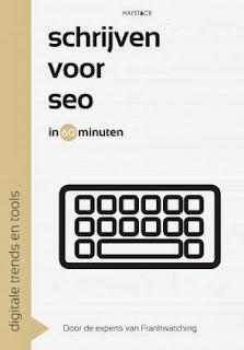 Schrijven voor SEO door Rutger Steenbergen