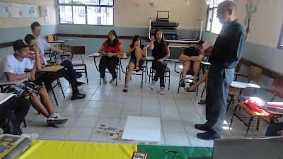 Sacrifício, Oração e Solidariedade - JM em Ação na Diocese de Guarulhos/SP