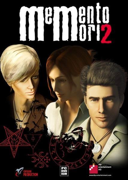 Memento Mori 2 PC Game release