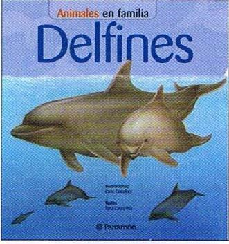 El ciclo de la vida de los delfines