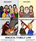 Gay e Biblia?