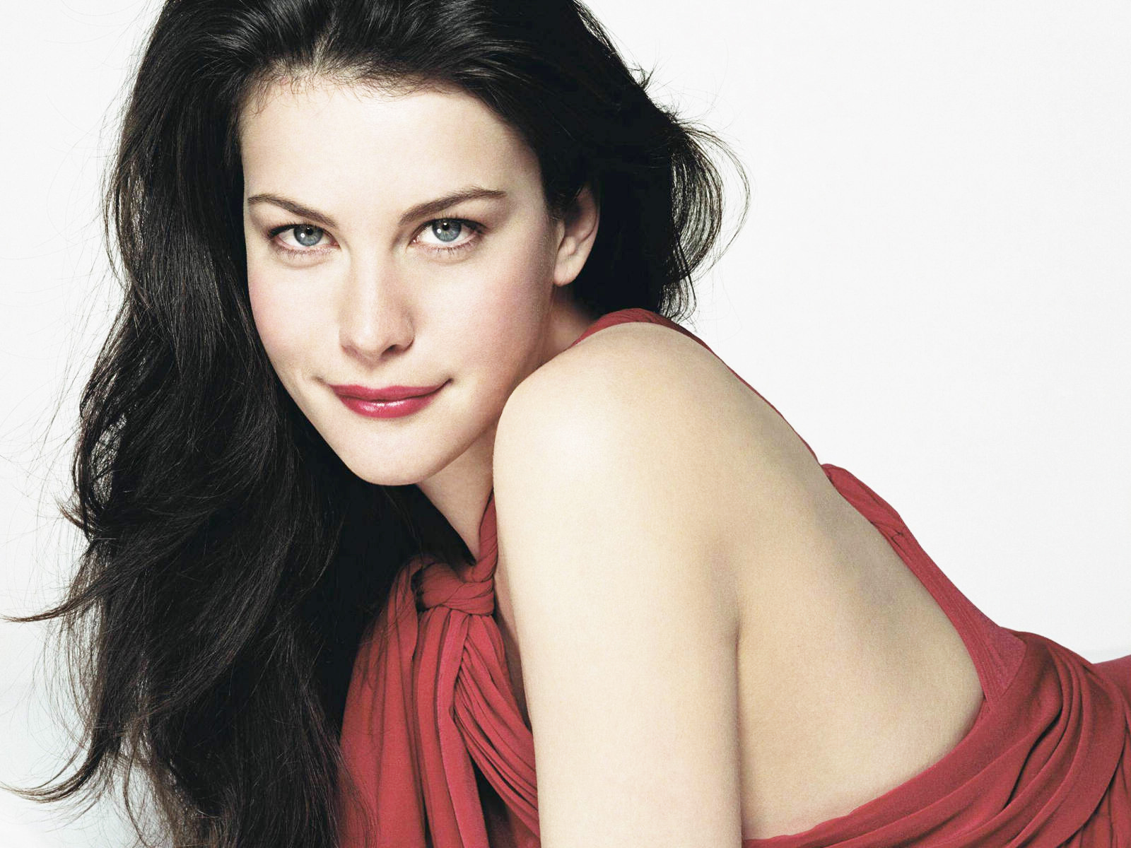 she is beautiful and attractive actress