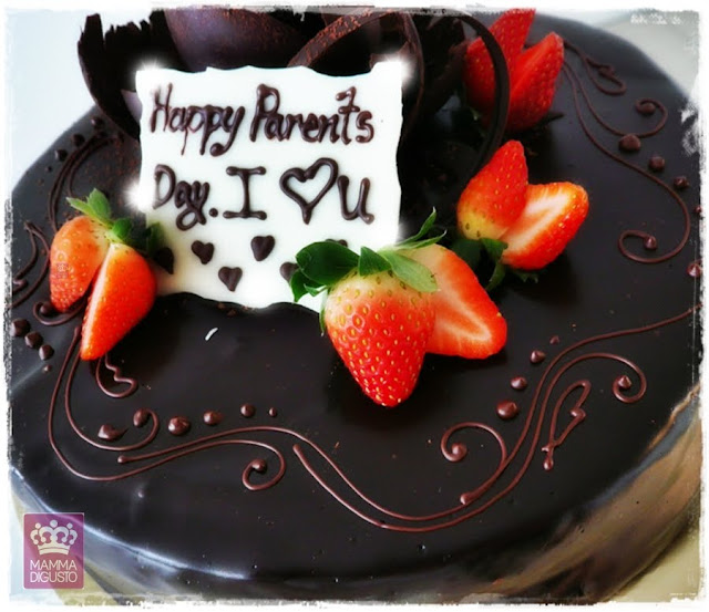 Happy Parents Day Cakes