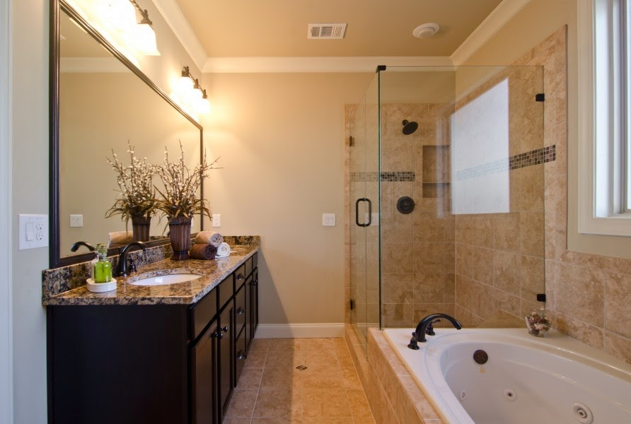 Bathroom Design Ideas For Interior Important Points Picture 11
