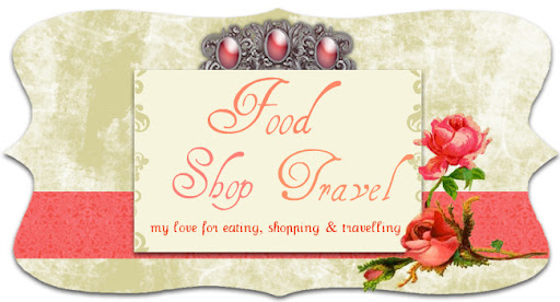 Food-Shop-Travel