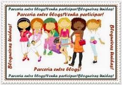 Selinho Blogueiras Unidas