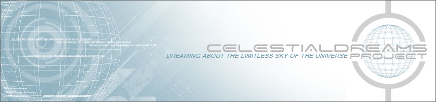 Celestialdreams Project Official Site
