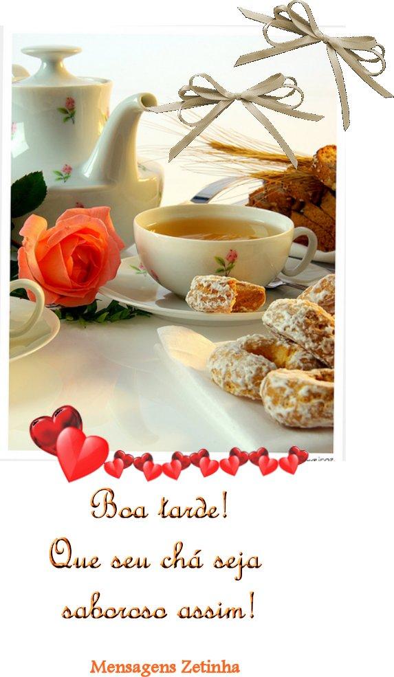 Httpzetinha Importanciasdemimblogspotcom Café Da Manhã E Chá