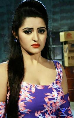 Bangladeshi Actress Pori Moni