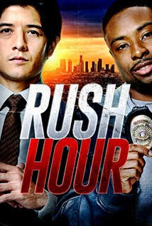 Rush Hour – Todas as Temporadas – Dublado / Legendado