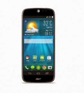 Buy Acer Liquid Jade Mobile Phone at Rs. 6,299 (HDFC Cards) or at Rs. 6,999  :Buy to earn
