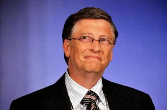 Gambar Bill Gates