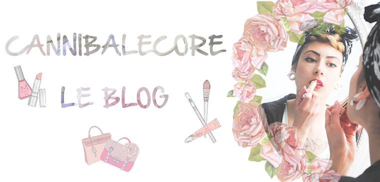 CannibaleCore le blog