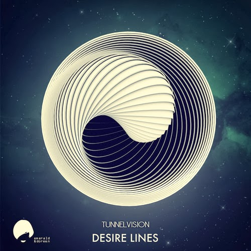 Tunnelvision - Desire Lines EP