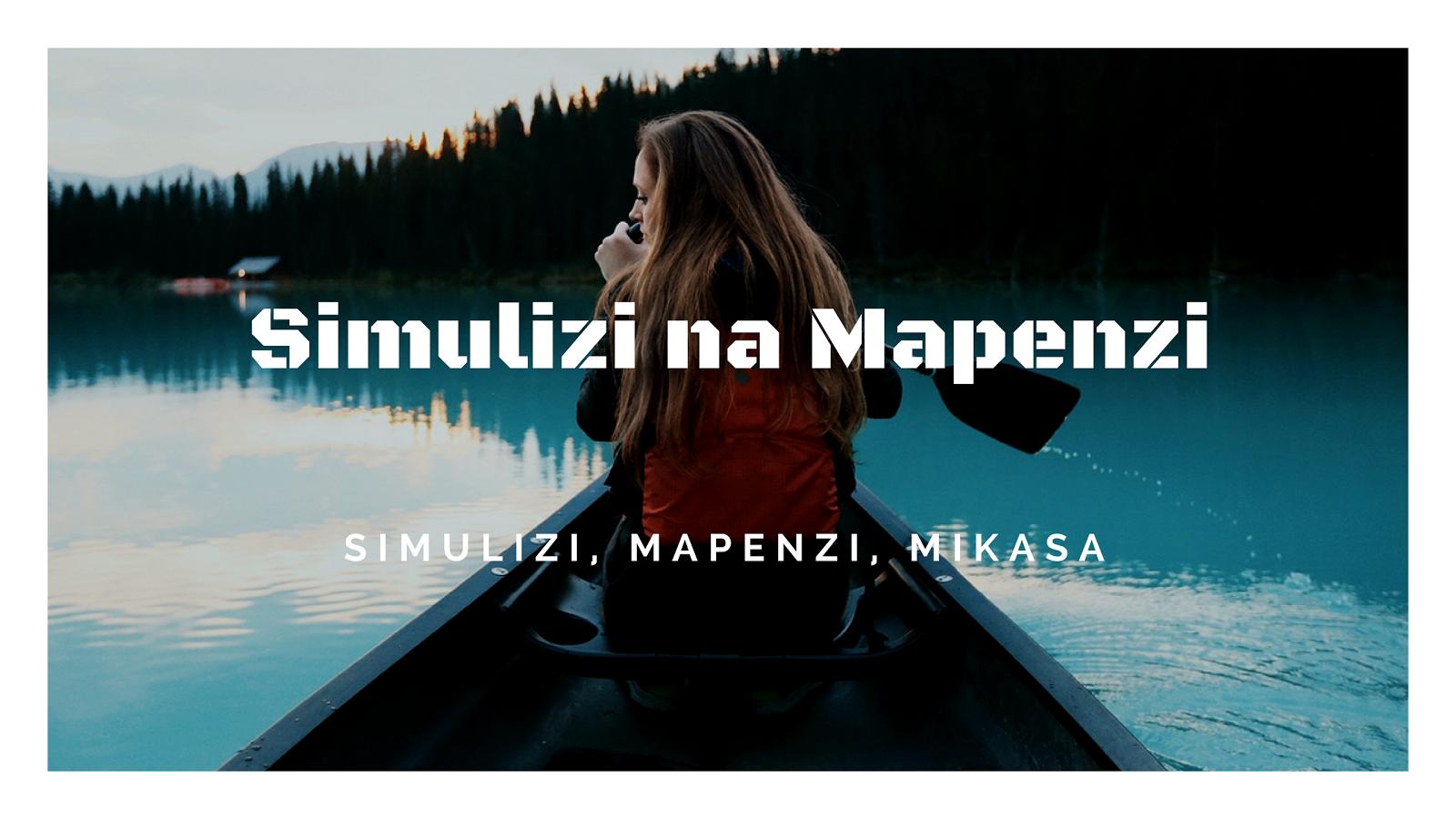 Simulizi na Mapenzi Youtube