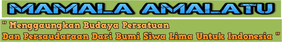 Mamala-Amalatu