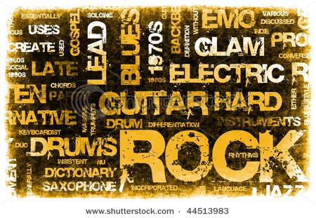 Menurut seorang ahli sejarah musik bernama peter guralnick album rock