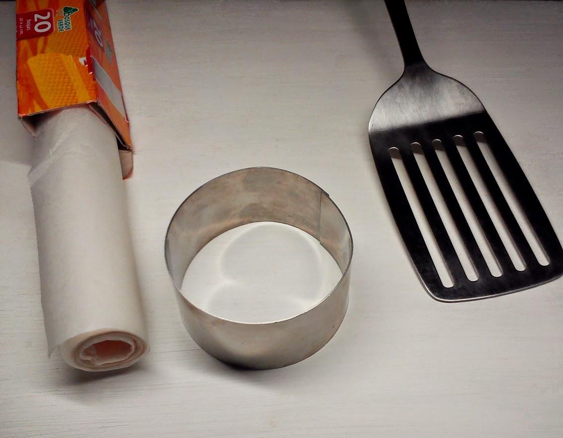 Hamburguesa Fácil de Tofu y Avena, Utensilios Necesarios
