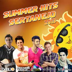 Download Summer Hits Sertanejo 2013
