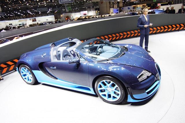 car barn sport vitesse bugatti veyron grand sport 2012. Black Bedroom Furniture Sets. Home Design Ideas
