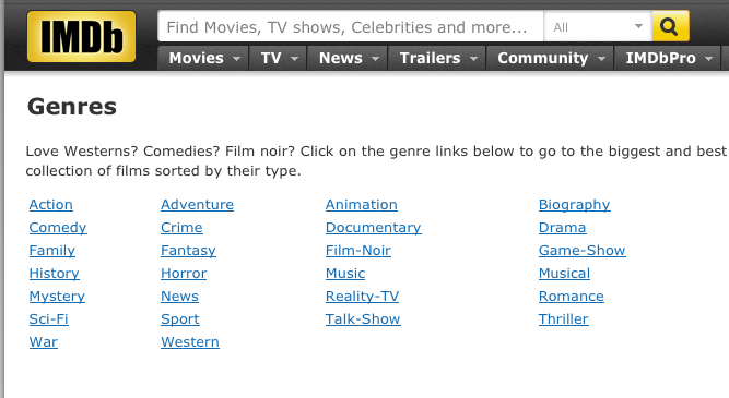 List of films considered the best  Wikipedia