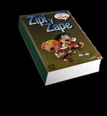 Enciplopédia del Humor con Zipi y Zape