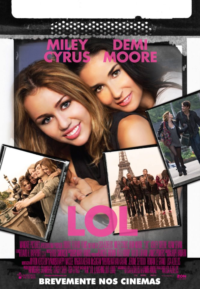 Assistir Online Filme Lola - Lol