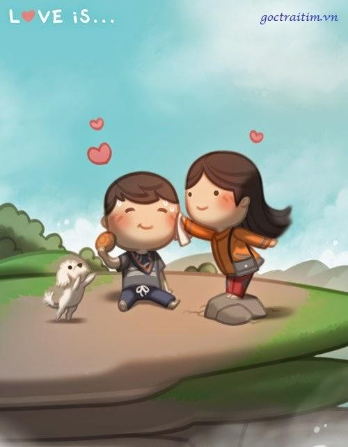 Thơ tình yêu là gì?