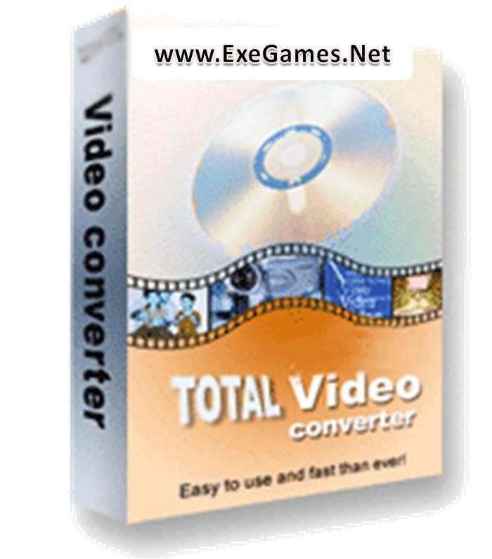 Total video converter hd version 3.71 registered