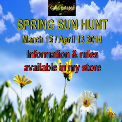 Calia Estates Spring Hunt