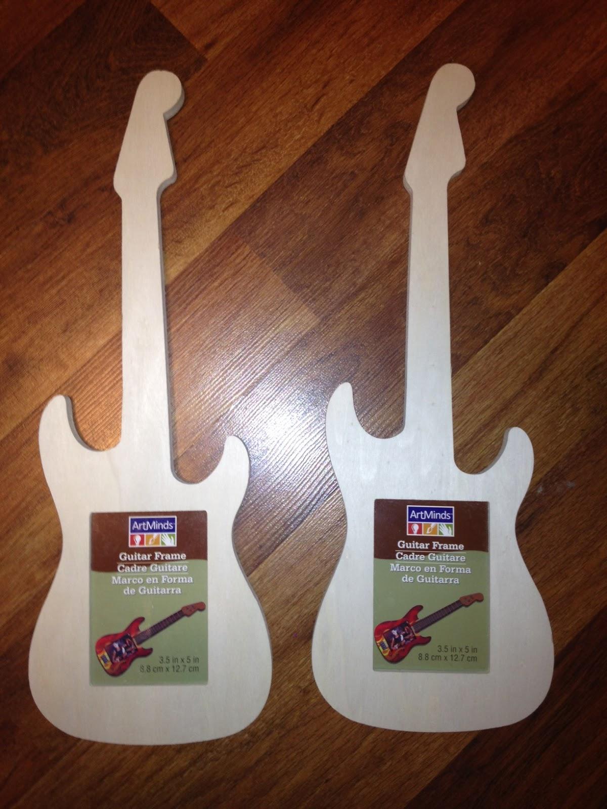 See Sew And Seedlings Guitar Frames