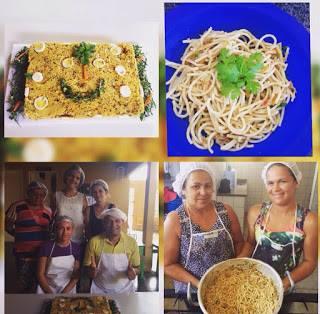 Três escolas de Nova Palmeira ficam entre as 20 melhores da PB em concurso de alimentação escolar