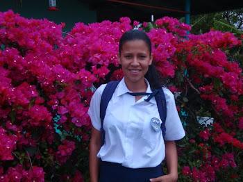 Yesi Espinosa