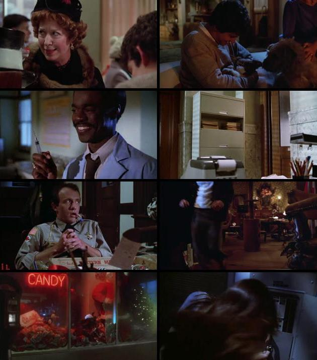 Gremlins 1984 Dual Audio [Hindi English] 720p BRRip
