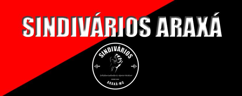 SINDIVÁRIOS ARAXÁ