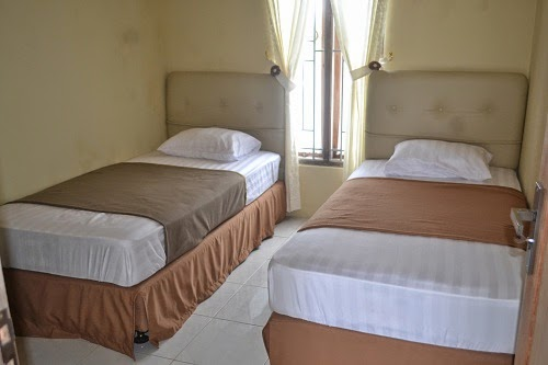 Rooms And Suites OWK Homestay
