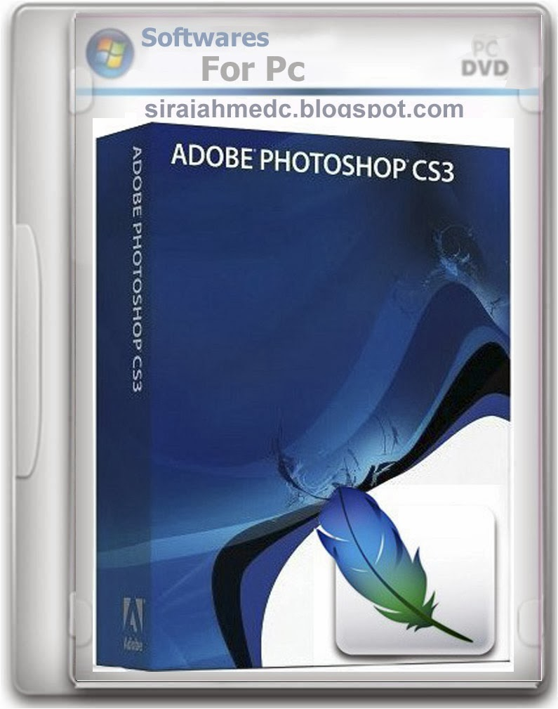 Adobe photoshop cs3 extended full and final windows xp with crack