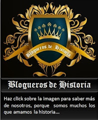 GRUPO DE BLOGS DE HISTORIA