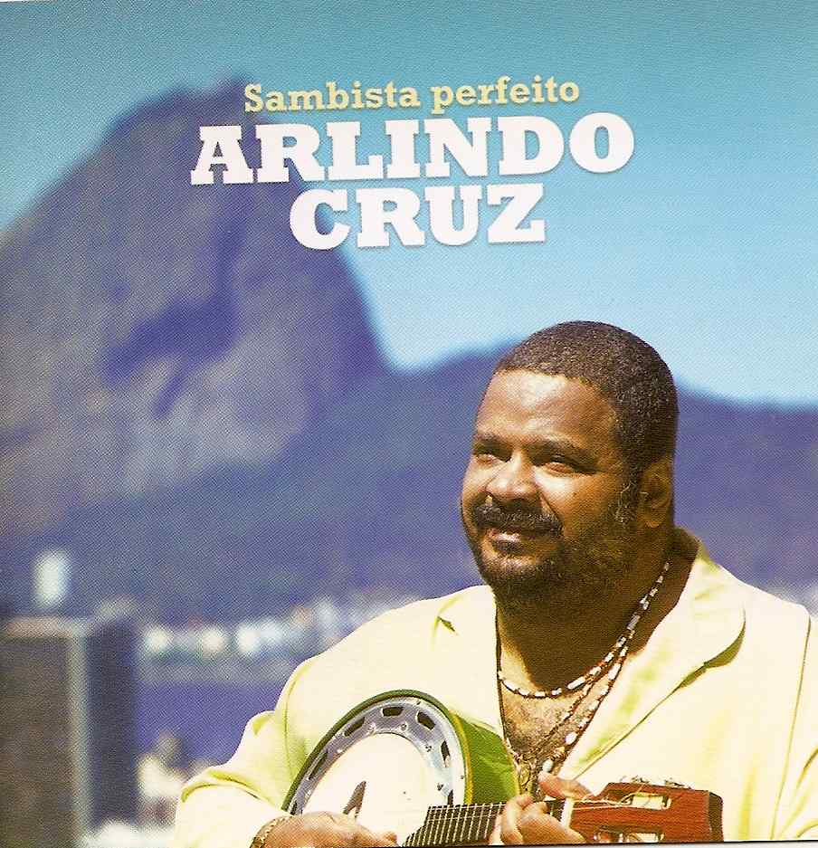 Download Arlindo Cruz - Aquarela Brasileira Mp3