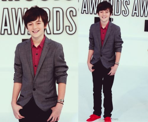 Greyson Chance
